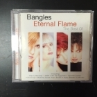 Bangles - Eternal Flame (Best Of The Bangles) CD (VG+/M-) -pop rock-