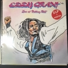 Eddy Grant - Live At Notting Hill 2LP (VG+/VG) -reggae-