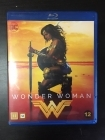 Wonder Woman Blu-ray (M-/M-) -toiminta-