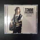 Tommi Kalenius - Ihminen on ihmisiä CD (VG+/M-) -pop rock-