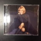 Whitney Houston - My Love Is Your Love CD (VG/VG+) -r&b-