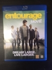 Entourage - The Movie Blu-ray (M-/M-) -komedia-