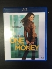 One For The Money Blu-ray (M-/M-) -toiminta/komedia-