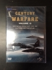 Century Of Warfare - Volume 13 DVD (avaamaton) -dokumentti-