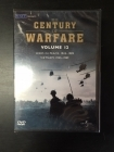 Century Of Warfare - Volume 12 DVD (avaamaton) -dokumentti-