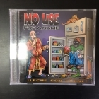 No Use For A Name - Leche Con Carne CD (M-/VG+) -punk rock-