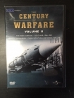 Century Of Warfare - Volume 11 DVD (VG/M-) -dokumentti-