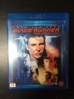 Blade Runner (the final cut) Blu-ray (M-/M-) -jännitys/sci-fi-
