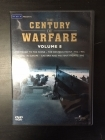 Century Of Warfare - Volume 8 DVD (VG+/M-) -dokumentti-