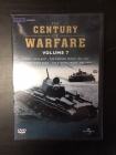 Century Of Warfare - Volume 7 DVD (M-/M-) -dokumentti-