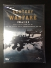 Century Of Warfare - Volume 6 DVD (avaamaton) -dokumentti-