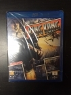 King Kong (2005) (limited edition) Blu-ray (avaamaton) -seikkailu-