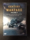 Century Of Warfare - Volume 5 DVD (VG/M-) -dokumentti-