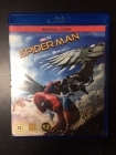 Spider-Man - Homecoming Blu-ray (VG+/VG+) -toiminta-