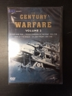 Century Of Warfare - Volume 2 DVD (avaamaton) -dokumentti-