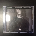 Kindness - World, You Need A Change Of Mind CD (VG/M-) -pop-