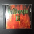 HellDorado II CD (VG/VG+)