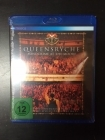 Queensryche - Mindcrime At The Moore Blu-ray (avaamaton) -prog metal-