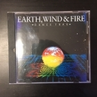 Earth, Wind & Fire - Dance Trax CD (M-/M-) -funk/soul-