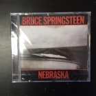 Bruce Springsteen - Nebraska CD (avaamaton) -folk rock-