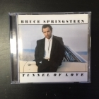 Bruce Springsteen - Tunnel Of Love CD (M-/M-) -roots rock-