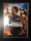 Prince Of Persia - The Sands Of Time DVD (VG/M-) -seikkailu-