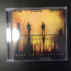 Soundgarden - Down On The Upside CD (M-/M-) -grunge-