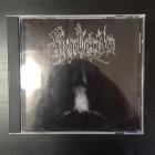 Flagellum Dei - Tormentor... Of The False Creator CD (VG/M-) -black metal-