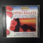 Famous Opera Ballets CD (VG+/M-) -klassinen-