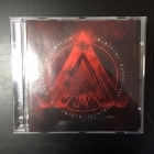 Amaranthe - Maximalism CD (M-/M-) -pop metal-
