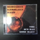 Berggren Kerslake Band - The Sun Has Gone Hazy CD (VG+/M-) -hard rock-