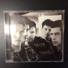 New Kids On The Block - Face The Music CD (VG/M-) -pop-
