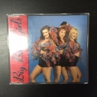 Big Bad Girls - Big Bad Girls CDEP (VG+/M-) -pop-