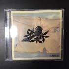 Bayside - The Walking Wounded CD (VG+/VG+) -pop punk-