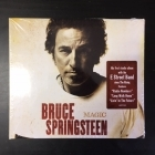 Bruce Springsteen - Magic CD (avaamaton) -roots rock-
