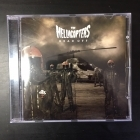 Hellacopters - Head Off CD (M-/M-) -garage rock-