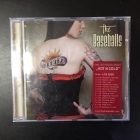 Baseballs - Strike CD (VG/M-) -rockabilly-