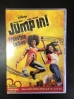 Jump In! (freestyle edition) DVD (VG+/M-) -komedia/draama-
