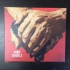 Damn Seagulls - Let It Shine CD (M-/M-) -indie rock-