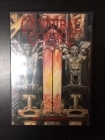 Cannibal Corpse - Live Cannibalism DVD (VG+/M-) -death metal-