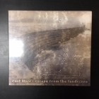 Dust Blow - Escape From The Landscape CD (avaamaton) -grunge-
