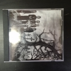 Conjuration - Funeral Of The Living CDEP (VG+/M-) -heavy metal/black metal-