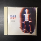Sonic Youth - NYC Ghosts & Flowers CD (M-/M-) -noise rock-