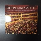 Oopperaklassikot 3CD (VG+-M-/VG+) -klassinen-