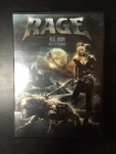 Rage - Full Moon In St. Petersburg DVD+CD (M-/M-) -heavy metal-