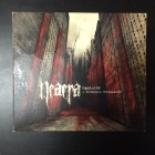 Neaera - Omnicide: Creation Unleashed (limited edition) CD+DVD (VG+/M-) -melodic death metal-
