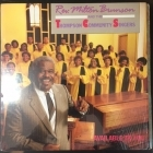 Rev. Milton Brunson And The Thompson Community Singers - Available To You LP (VG+-M-/M-) -gospel-