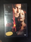 From Hell DVD (VG+/M-) -kauhu-