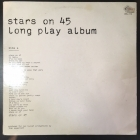 Stars On 45 - Long Play Album LP (VG/VG+) -disco-