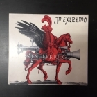 In Extremo - Saengerkrieg (limited edition) CD+DVD (VG+/M-) -folk metal-